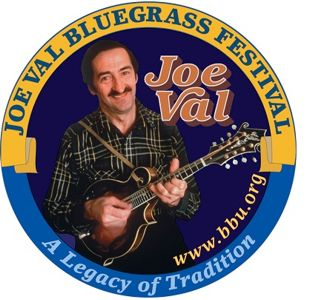 Joe Val Bluegrass Festival
