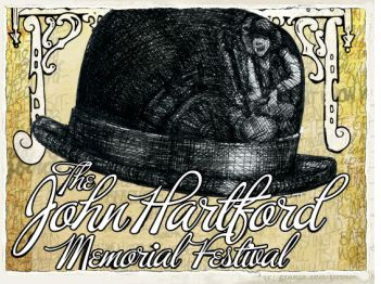 John Hartford Memorial Festival Songwriting Contest
