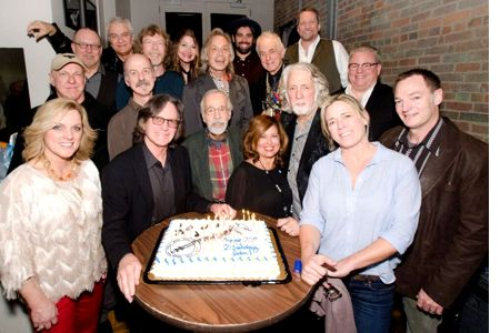 John McEuen 70th Birthday