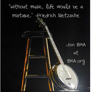 Join or Renew IBMA