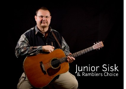 Junior Sisk & Ramblers Choice