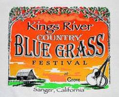 Kings River Bluegrass Festival