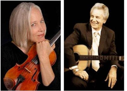 Laurie Lewis & Del McCoury