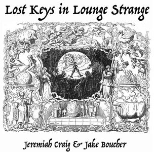 Lost Keys in Lounge Strange
