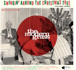 Swingin' Around the Christmas Tree