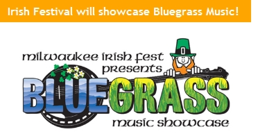 Bluegrass Showcase