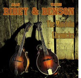 The Mandolin Chronicles