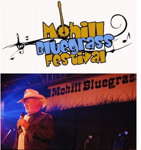 Mohill Bluegrass Music Festival