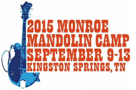 Monroe Mandolin Camp 2015