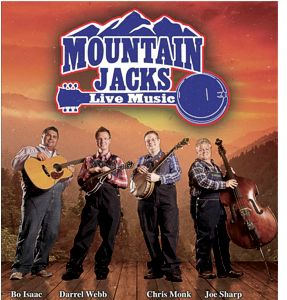 Mountain Jacks