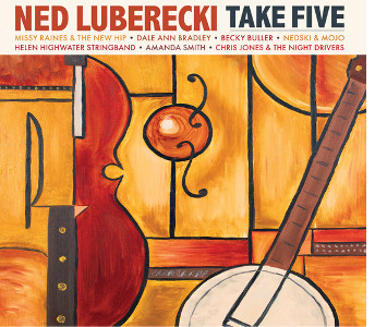 Ned Luberecki - Take Five