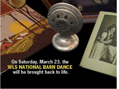 WLS National Barn Dance