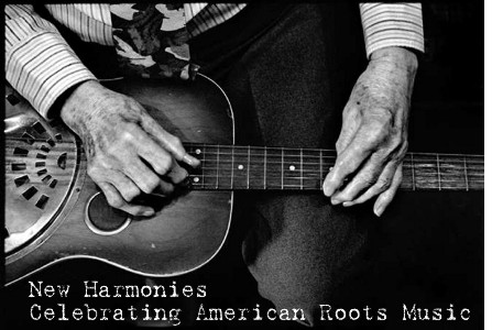 Celebrating American Roots Music