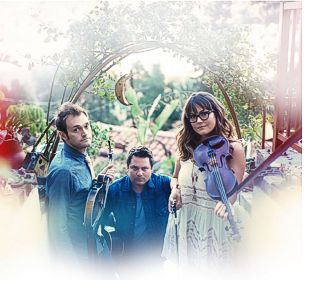 Nickel Creek