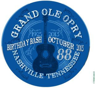Grand Ole Opry 88th Birthday Bash