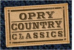 Opry Country Classics 2012