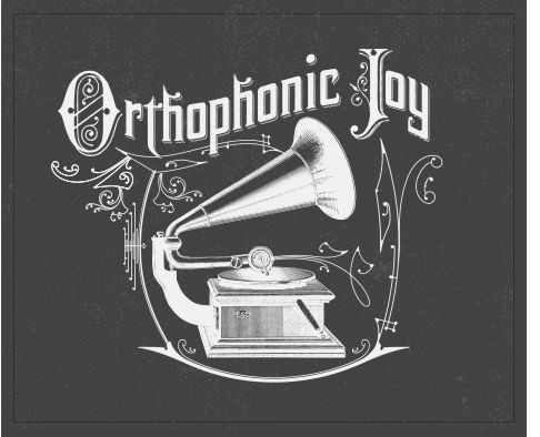 Orthophonic Joy Cover