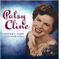 Patsy Cline Exhibit - Crazy for Loving You