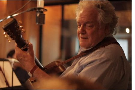 Peter Rowan Old School