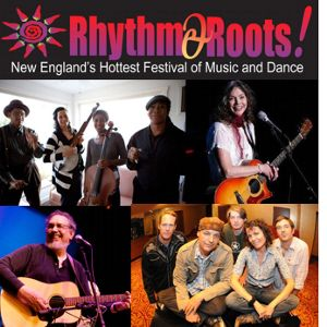 Rhythm & Roots 15th Anniversary