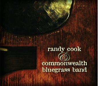 Randy Cook & Commonwealth cover