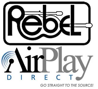 Rebel Records and AirPlay Direct