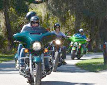 21st Annual Bruce Rossmeyer Ride for Children