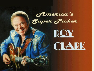 America's Super Picker - Roy Clark