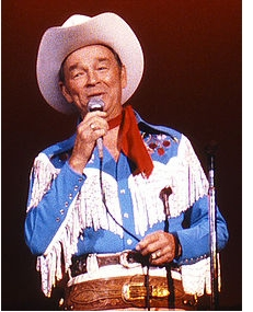 Roy Rogers courtesy Wikipedia