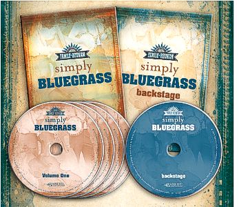 Simply Bluegrass