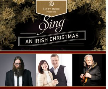 Sing! An Irish Christmas