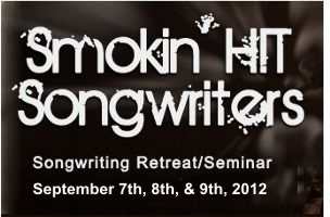 Smokin' Hit Songwriters Seminar