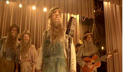 Soggy Bottom Boys from O Brother Where Art Thou?