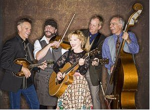 Susie Glaze and The Hilonesome Band