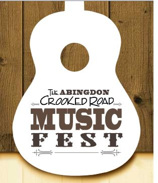 Abingdon Crooked Road Music Fest 2014
