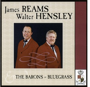 James Reams and Walter Hensley