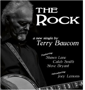 The Rock by Terry Baucom