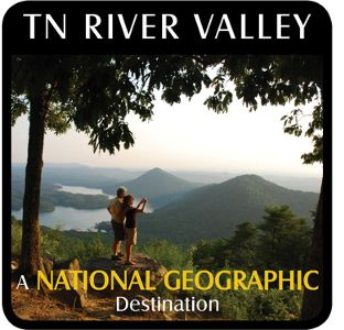 East Tennessee River Valley National Geographic
