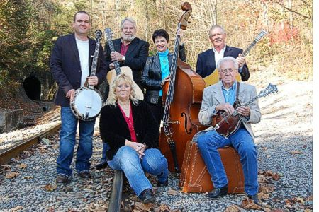 Town Branch Bluegrass