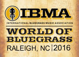 World of Bluegrass 2016