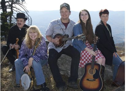 Whitetop Mountain Band