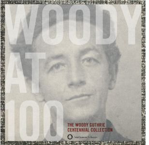 Woody at 100 Cover