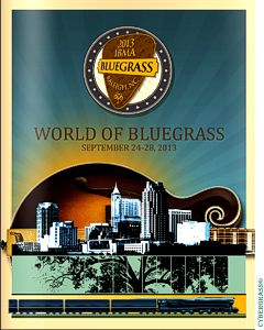World of Bluegrass 2013