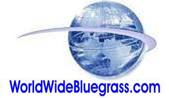 WorldWideBluegrass.com