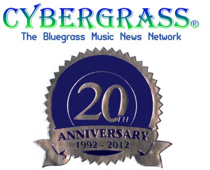 Cybergrass 20th Anniversary