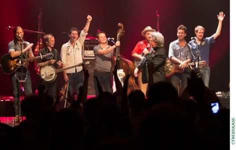 Old Crow Medicine Show Joins Grand Ole Opry