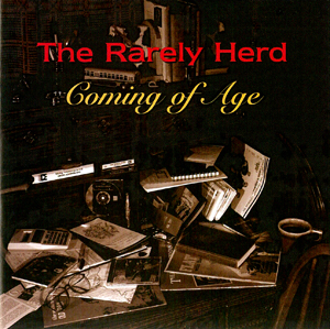 The Rarely Herd - Coming of Age