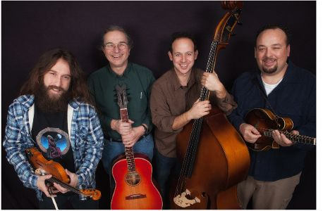 Sycamore Slough String Band