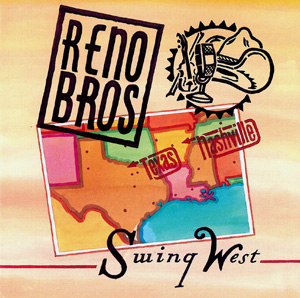The Reno Brothers - Swing West